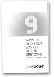 9 ways out of the greyzone